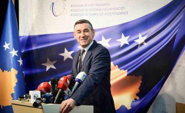 Veseli niset për Bruksel, kërkon mbështetjen e Belgjikës për liberalizimin e vizave