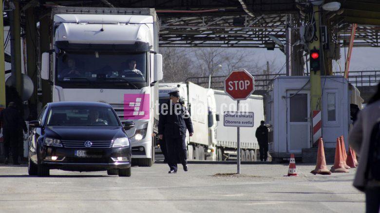 Taksa ndaj mallrave të Serbisë dhe Bosnjës duhet të jetë më e lartë
