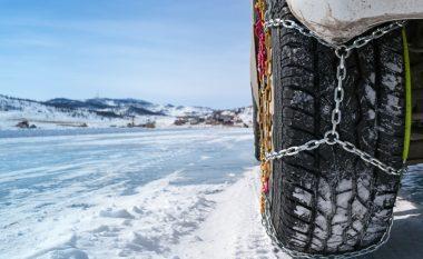 Nga sot të obligueshme pajisjet dimërore, vozitësit të cilët nuk i kanë pajisjet i pret gjoba