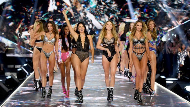 Mes duartrokitjeve dhe brohoritjeve, Adriana Lima i jep fund karrierës si modele
