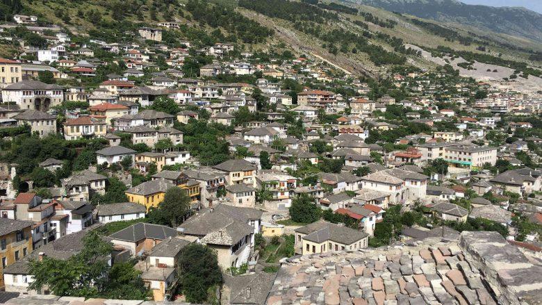 Gjirokastra – qyteti i mbuluar me gurë