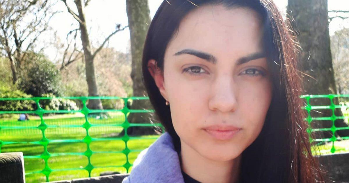 Jeta e Anjeza Shahinit në Londër pasi e braktisi karrierën për t'iu përkushtuar familjes