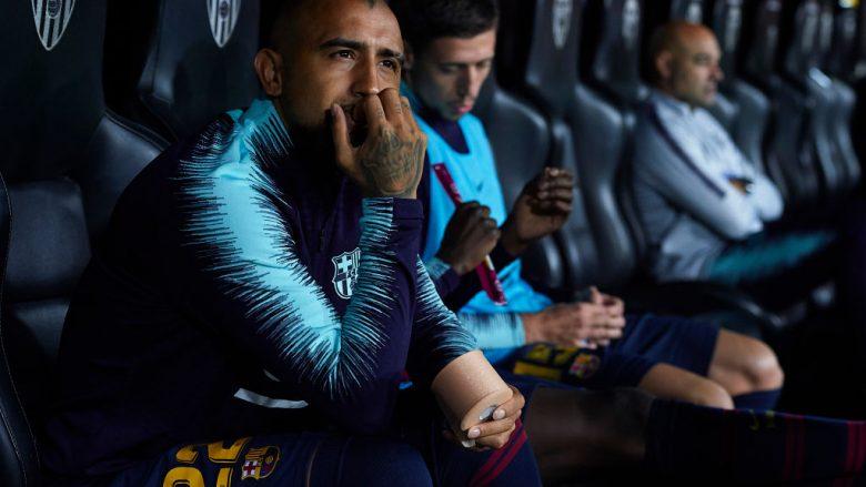 Vidal mund të kthehet te Juventusi