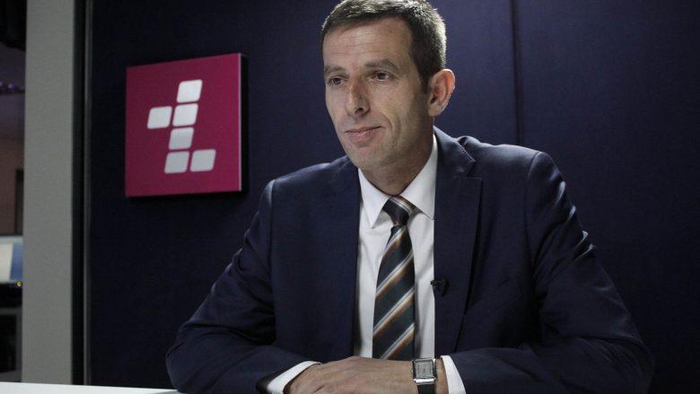 Berisha: Efekti i taksës 100 për qind është mbi 65 milionë euro