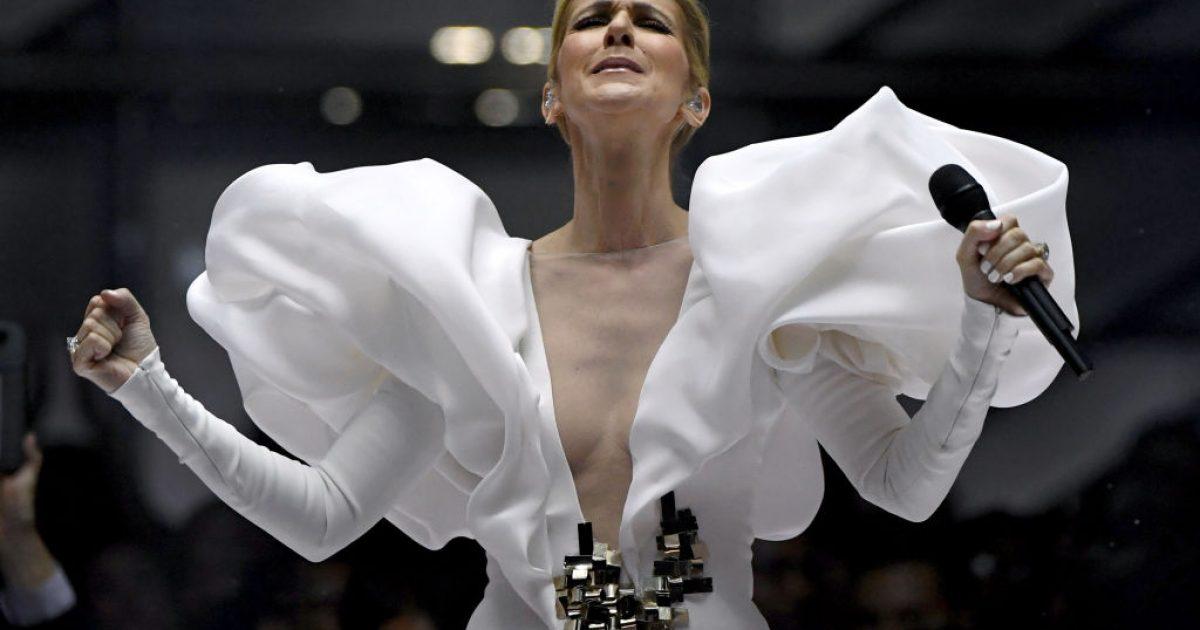 Pas vdekjes së bashkëshortit, Celine Dion motivin për të jetuar e gjen te fëmijët