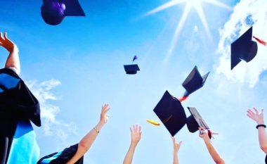 Numri i studentëve të diplomuar në Maqedoni është ulur për 12.3%