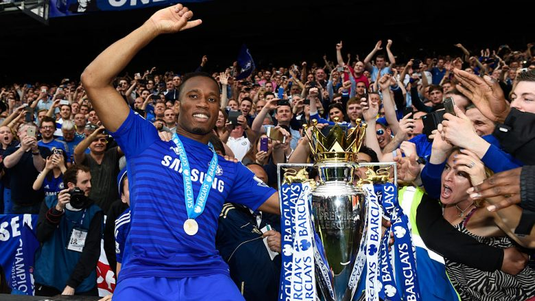 Didier Drogba (Foto: Mike Hewitt/Getty Images/Guliver)