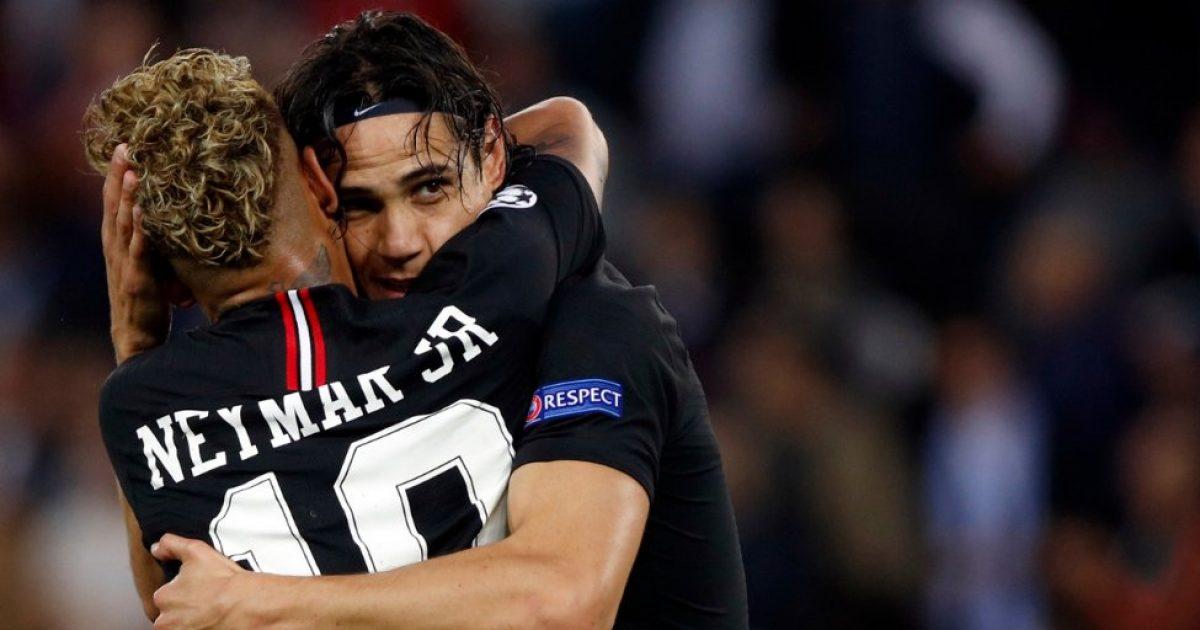 PSG nuk ka konkurrencë në Ligue 1, fiton lehtësisht ndaj Monacos