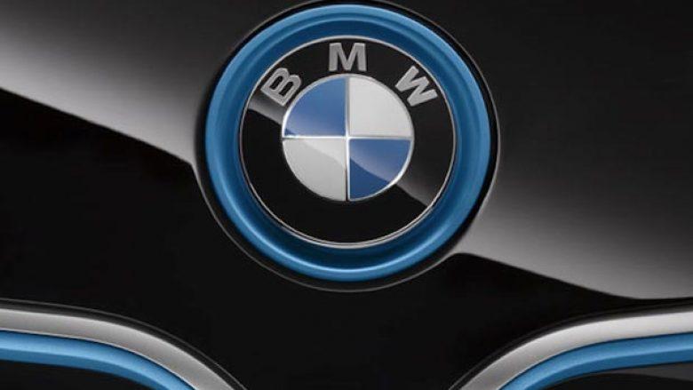 Dukja që do të kenë BMW X7 dhe X8 po që se shndërrohen në pickup (Foto)