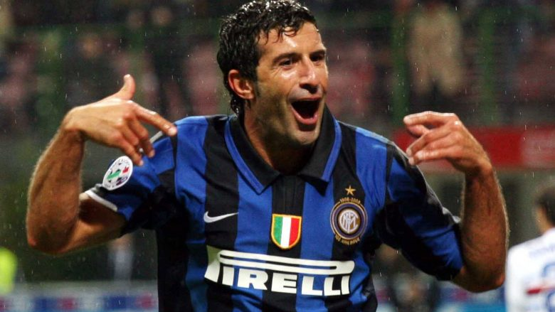 Luis Figo (Foto: New Press/Getty Images/Guliver)
