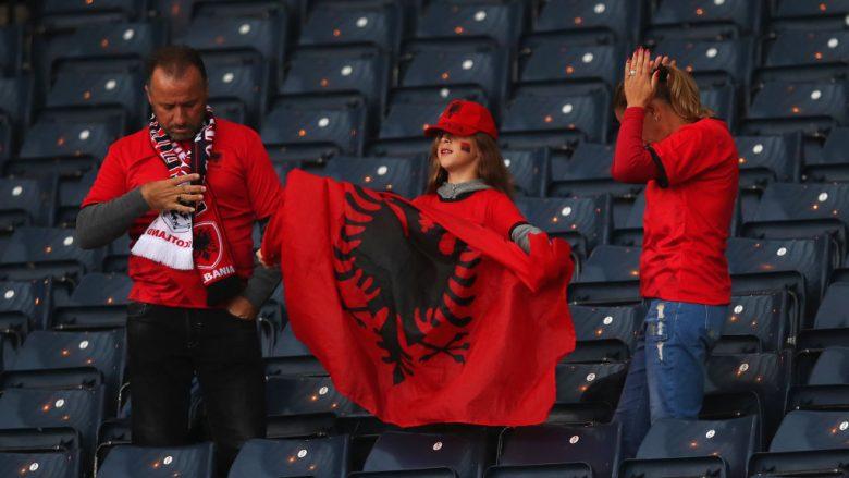 Shqipërisë i duhen dy mrekulli që ta marr kreun e grupit