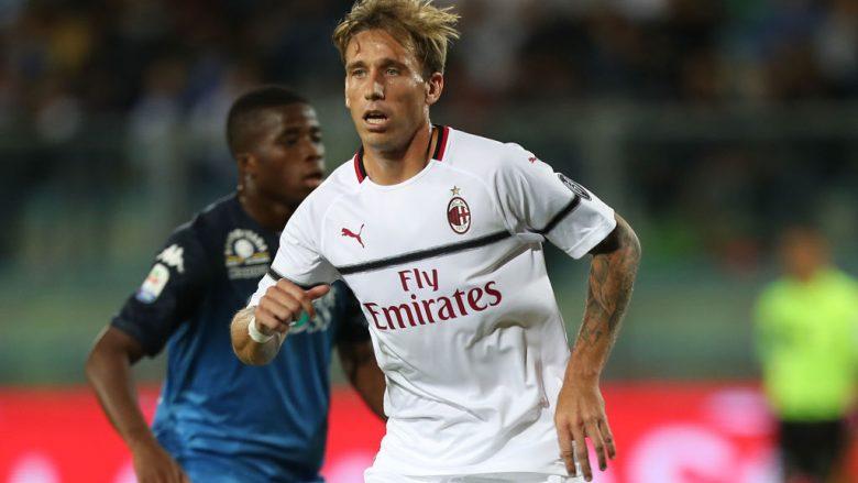 Biglia do t'i mungojë Milanit për katër muaj