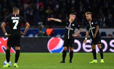 Paris Saint-Germain rrezikon që të përjashtohet nga Liga e Kampionëve, UEFA hap hetimet për kontratat sponsorizuese