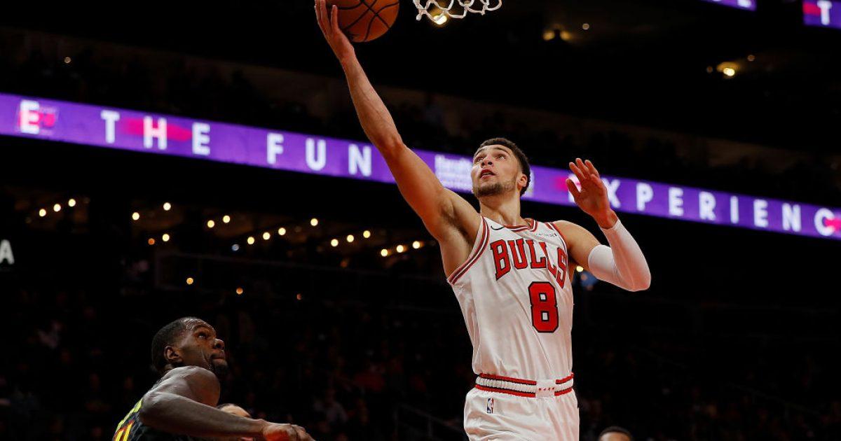 Shënime vendimtare, ngulitje të papara dhe bllokada fantastike, aksionet më të mira të mbrëmjes në NBA