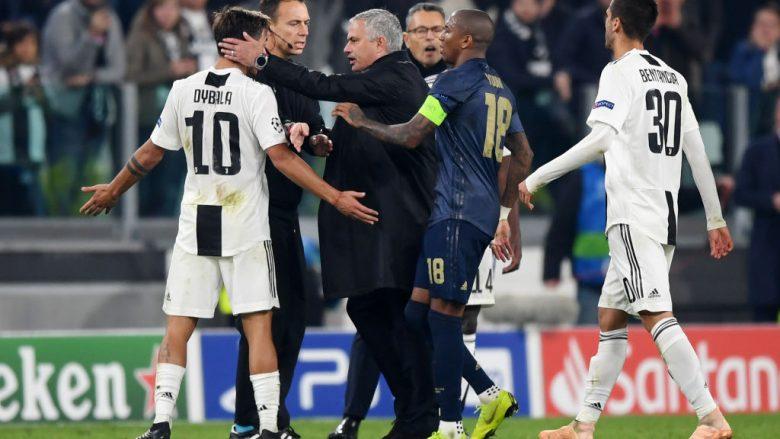 Jose Mourinho.  (Photo by Shaun Botterill/Getty Images)