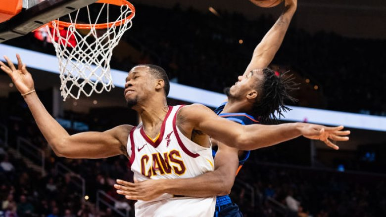 Cleveland Cavaliers në rënie të lirë, pëson humbjen e dhjetë