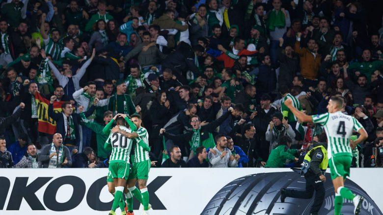 Notat e lojtarëve, Real Betis 1-1 Milan: Le Celso dhe Suson të vetmit që shkëlqyen