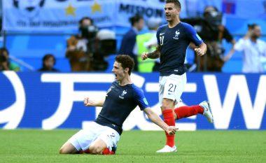 Duel gjigantësh për mbrojtësin francez Pavard