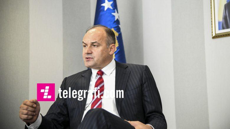 Hoxhaj: Liberalizimi i vizave, përgjigjet dhe përgjegjësit janë në Bruksel (Video)