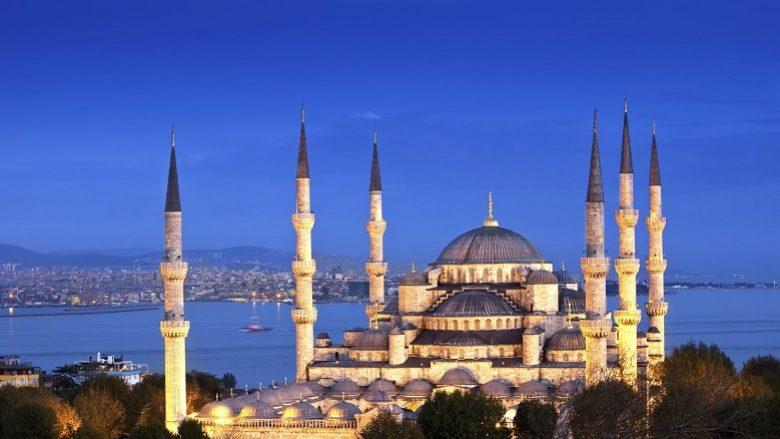 5 gjëra që duhet t'i vizitoni në Stamboll (Foto)