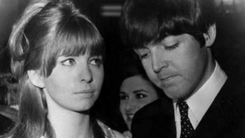 Muza që frymëzoi Paul McCartneyn