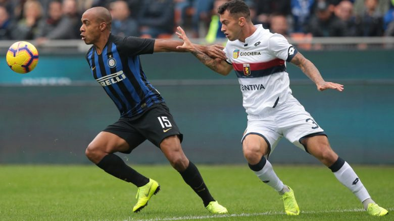 Joao Mario (Foto: Emilio Andreoli/Getty Images/Guliver)