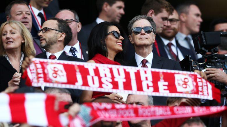 Pronari i Liverpoolit, Henry po punon për shitjen e klubit