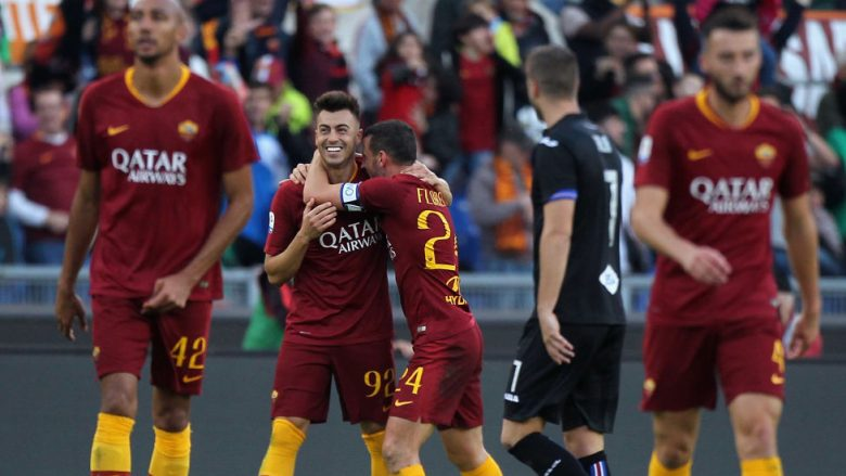 Stefan El Shaarawy (Foto: Paolo Bruno/Getty Images/Guliver)