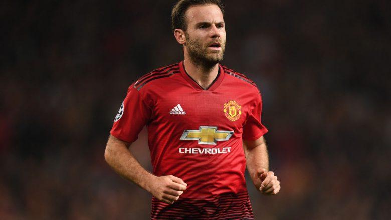 Mata deklarohet i lumtur në Angli – Unitedi kërkon rinovimin, Arsenali transferimin e tij