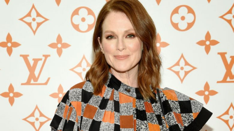 Julianne Moore (Foto: Dimitrios Kambouris/Getty Images for Louis Vuitton/Guliver)