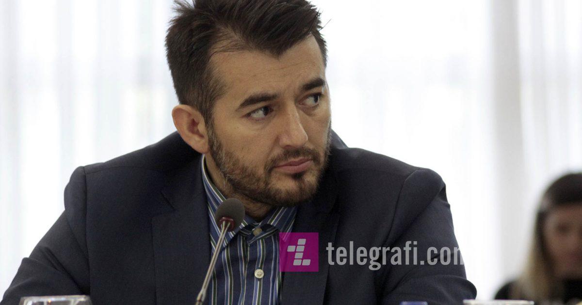 Labinot Tahiri: Shumë e duam Amerikën, por taksa ndaj Serbisë të ngritet në 200%