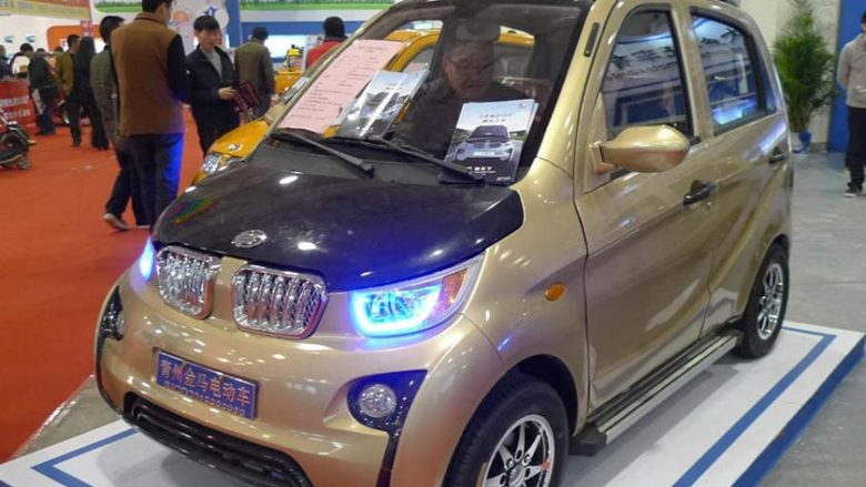Kopjet kineze të makinave, më të këqija se që keni menduar (Foto)
