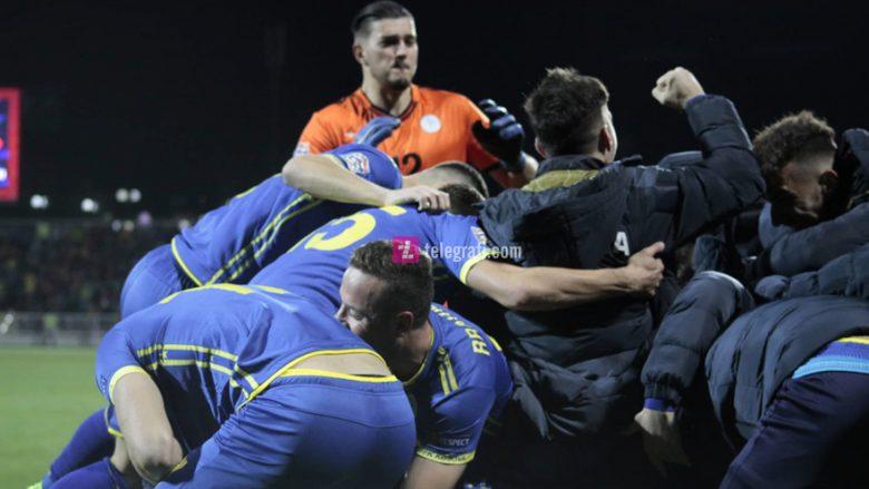 Kosova ka mundësi që të luajë ndeshje miqësore me Uellsin e Gareth Bale në mars të vitit 2019