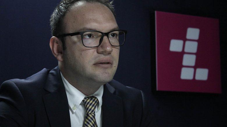 Gashi: Pas 15 janarit operatorët do të gjobiten për mos implementim të kodit +383 (Video)