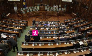 Seancat pa vendime të Kuvendit të Kosovës