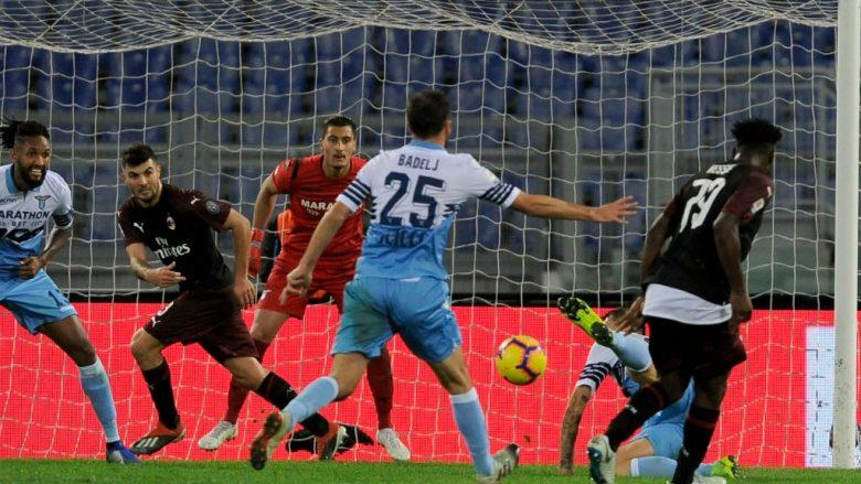 Lazio - Milan (Foto: Marco Rosi/Getty Images/Guliver)