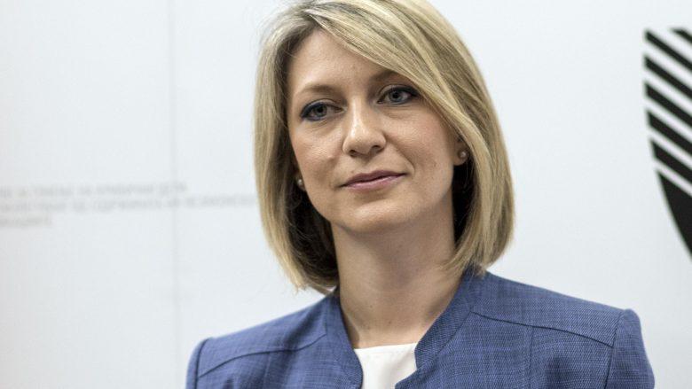 Lençe Ristoska: PSP do ta kthejë besimin e saj tek qytetarët