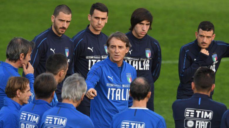 Roberto Mancini (Foto: Claudio Villa/Getty Images/Guliver)
