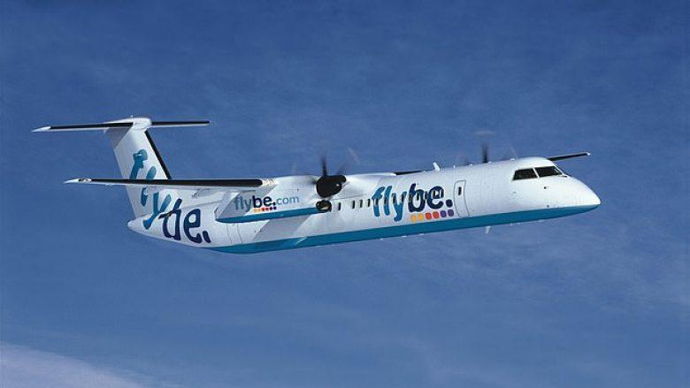 Pasagjerët nisën të bëjnë panik kur aeroplani ra për 150 metra, brenda një kohe të shkurtër (Foto)