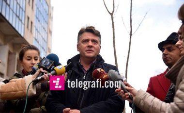 """Shilegov: Deponia """"Drislla"""" është kthyer nën kompetencat e Bashkisë së Shkupit"""