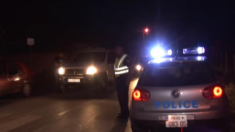 Aksident i rëndë në rrugën Prishtinë – Ferizaj, vdes një 37 vjeçare