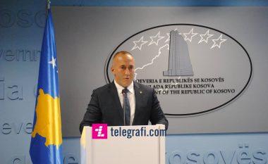 Haradinaj: Ligji për Investime Strategjike po jep rezultatet e veta