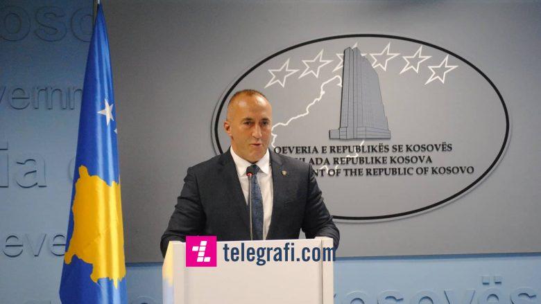 Haradinaj për grevën e mësimdhënësve: Do ta shohim mundësinë e amendamentimit të Ligjit për pagat