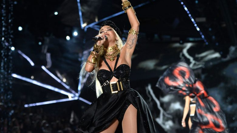 Rita Ora (Foto: Noam Galai/Getty Images/Guliver)
