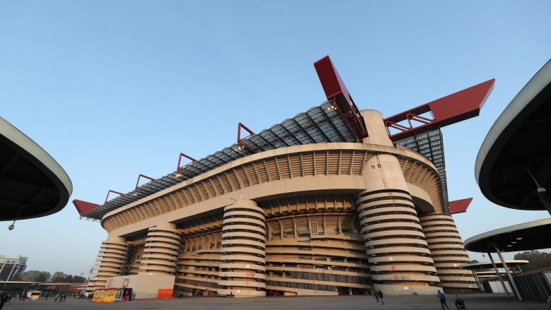 San Siro (Foto: Marco Luzzani/Getty Images/Guliver)
