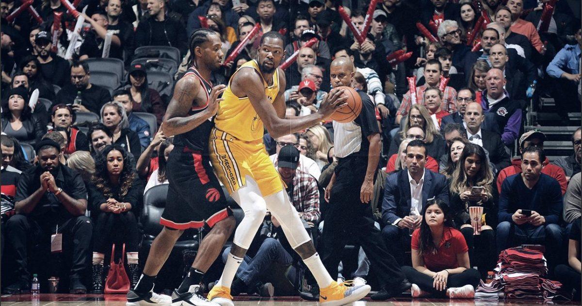 Nuk mjaftojnë 51 pikët nga Kevin Durant, kampioni gjunjëzohet në Kanada