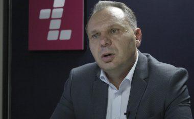 Palushi: Taksa ndaj prodhimeve serbe e qëlluar, kalimi i bizneseve nga Kosova nëpër Serbi ishte i pamundur (Video)