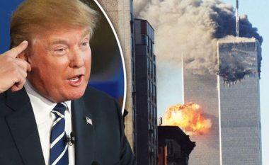 Trump thotë se mund të kishte ndaluar sulmet e 11 Shtatorit