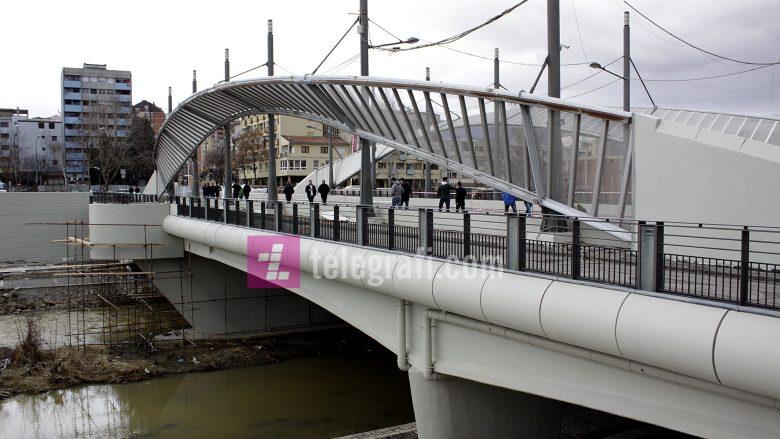 Ndërkombëtarët kanë dështuar për hapjen e urës së Ibrit