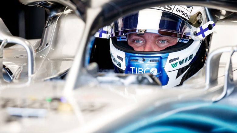 Valtteri Bottas  (Foto: Lars Baron/Getty Images/Guliver)